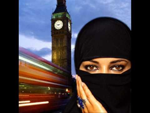 знакомства в исламском мире
