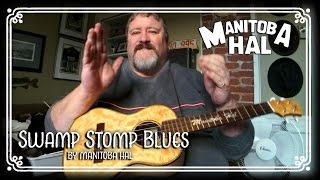 swamp stomp blues 2nd tuesday video