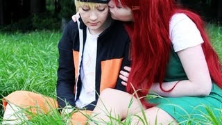 The reason why - MinaKushi CMV - Naruto CMV
