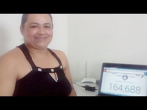 LIVE - DICAS DE COMO VENDER CROCHÊ PELA INTERNET - COMO DIVULGAR OS TRABALHOS - CROCHÊ DÁ DINHEIRO?