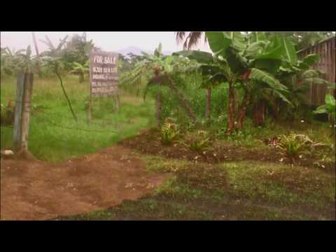 Land for Sale in Butuan City