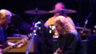 The Allman Brothers Band - 10/27/14
