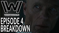 WESTWORLD Season 3 Episode 4, Breakdown, Theories, and Details You Missed! Who Is Charlotte Revealed
