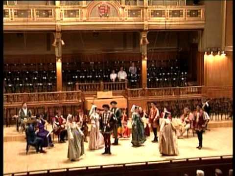 Renaissance Consort No. 7