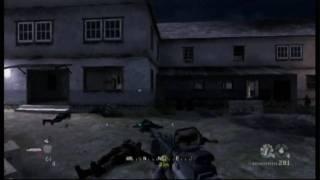 Call Of Duty: Modern Warfare Reflex Review (Wii)