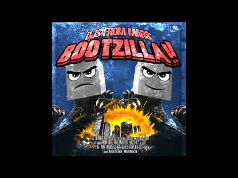 Bootzilla - Djs from Mars album HD
