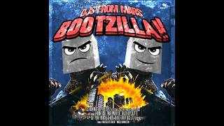 Bootzilla - Djs from Mars album HD