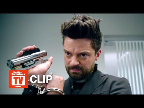 Preacher S03E09 Clip   'Jesse's Final Request'   Rotten Tomatoes TV