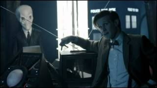 Repeat youtube video Doctor Who: The Eleventh Doctor is a Badass - Series 5 and 6, my selection (SPOILERS!)