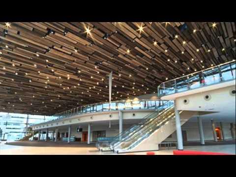 Icc Durban Arena Youtube