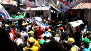 Zanzibar election celebration
