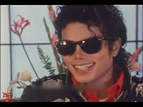 Michael Jackson | Molly Meldrum Interview 1987 *Logo Removed*