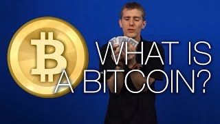 what is a bitcoin? explained tech tips