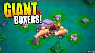 All boxer giants!!!!!!!omg!!!!!!