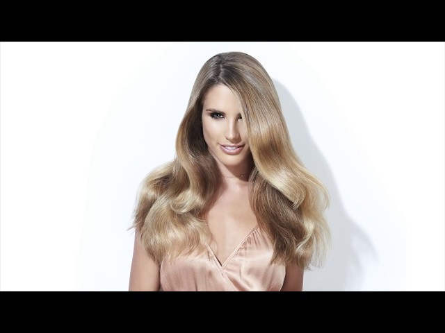 Honey Caramel Balayage with Colorist Denis De Souza