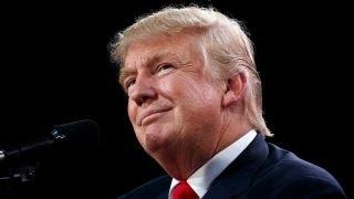 Trump: I think I'm winning