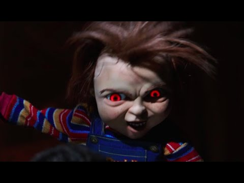 """Child's Play - Making the new """"Chucky"""" at MastersFX"""