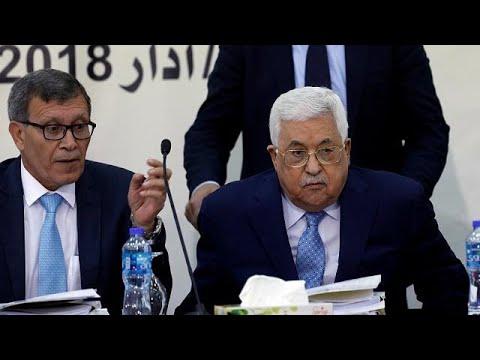 عباس يصف السفير الأميركي لدى إسرائيل بـ -ابن الكلب-  - نشر قبل 1 ساعة
