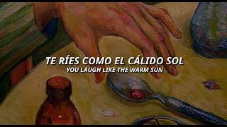 Palace - Live Well (lyrics sub Español - English)