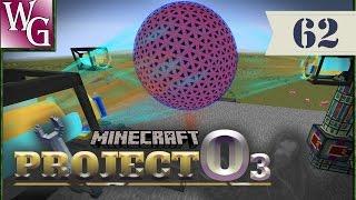 Project Ozone - Draconic evolution - реактор №Final