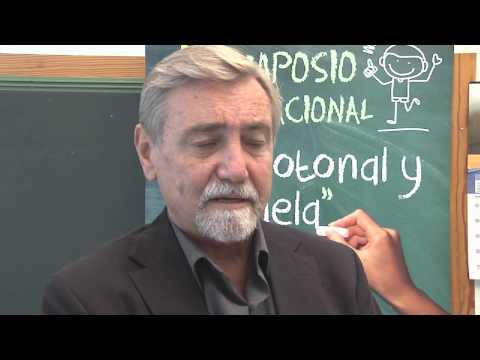 II Simposio Verbotonal  y Escuela - Zaragoza 2014 -