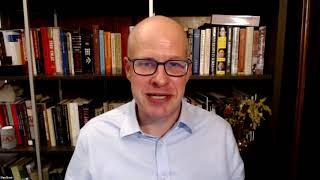 Technology, Innovation, and Modern War - Max Boot Interview