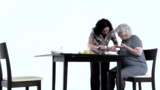 DEMENTIA VIDEO 2014 Aggressive Behaviours