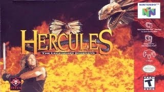 Hercules: The Legendary Journeys (April Fool's Day)