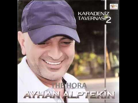 Ayhan Alptekin-The Hora