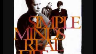 Simple Minds - Stand by Love (Live at Barrowland 1991)