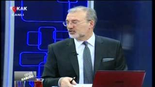 Ceviz Kabuğu Türklük Tarihi 13.06.2014 Bölüm.1