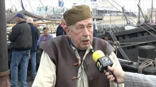 GPTV: Kamper Kogge in Harlinger Haven