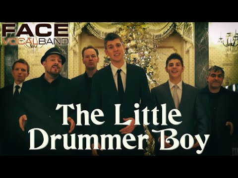 Little Drummer Boy by FACE Vocal Band