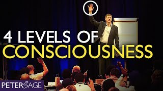How To Understand Yourself: Four Levels of Consciousness