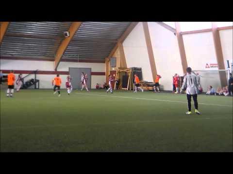 Ballstad-Leknes Jenter Bygger'n cup