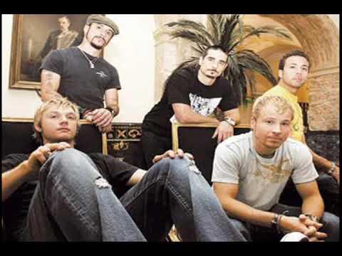 """Love Knows I Love You"" - Backstreet Boys"