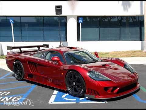 le 10 macchine piu veloci del mondo (2011)