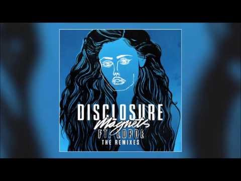 Disclosure - Magnets (feat. Lorde) [Jon Hopkins Remix]