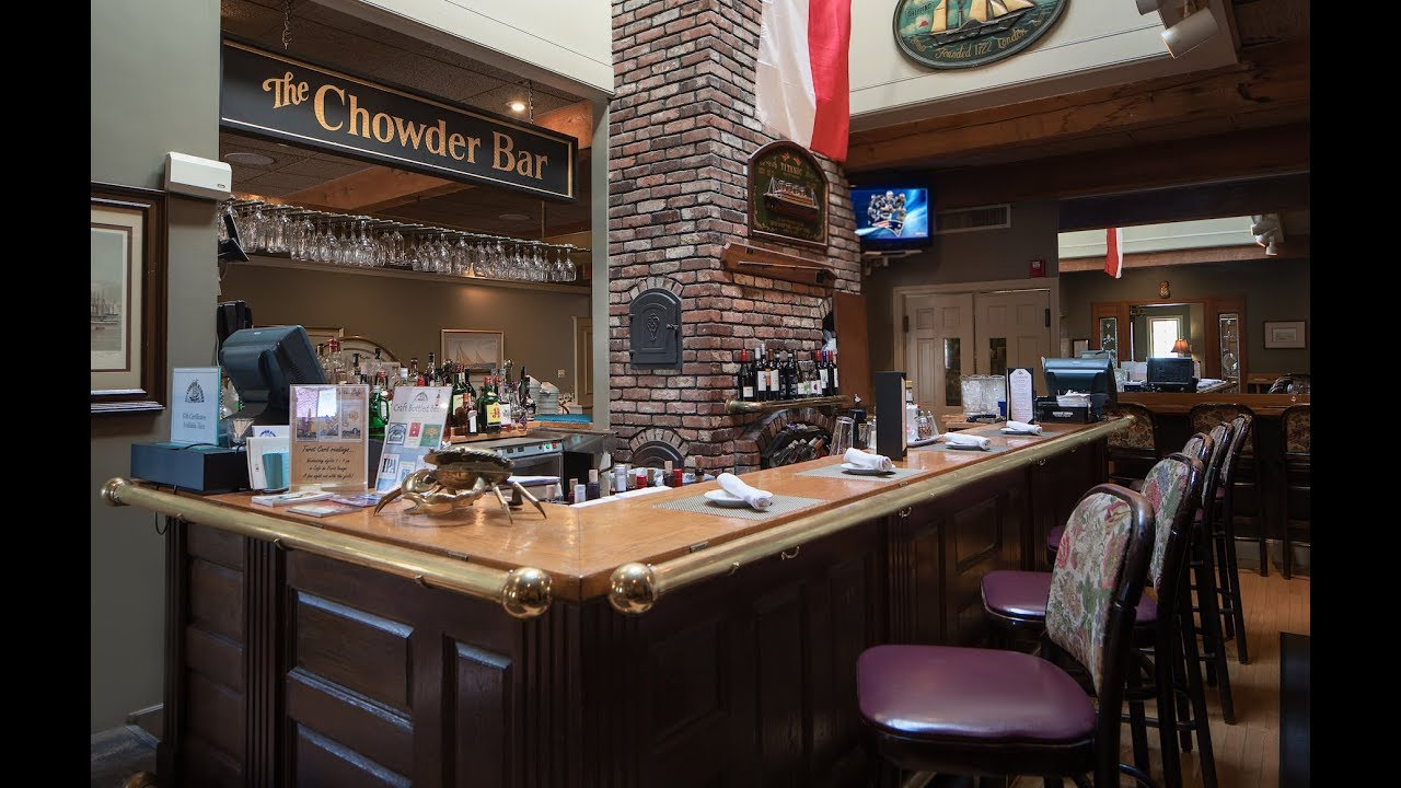Chowder House Common Market Restaurants Quincy Ma