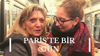 Paris Nasıl Gezilir?  | SİNEMA, BUDDHA BAR, YUNAN ARKADAŞLARIM, KREP  |  Paris vlog