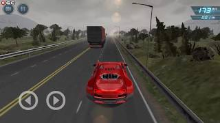 Traffic Driver - City Car Driving Racing Games - Android Gameplay FHD #4