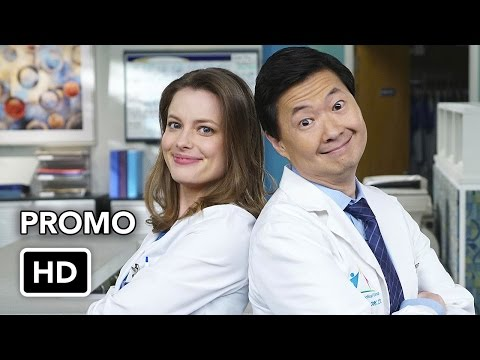 "Dr. Ken 2x12 Promo ""Ken's New Intern"" (HD) ft. Gillian Jacobs"
