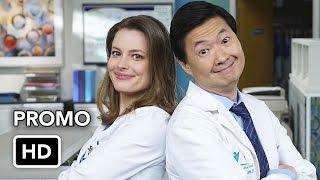 "Dr. Ken 2x12 Promo ""Ken's New Intern"" (HD) ft. Gillian Jacobs"