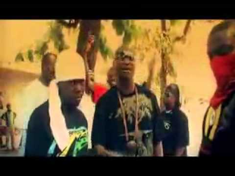 Dar es Salaam Stand up - Chidi Benz.