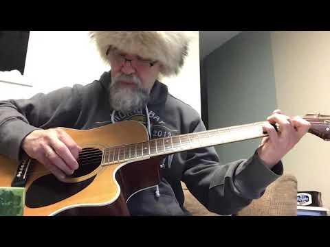 The Devon Larratt Song