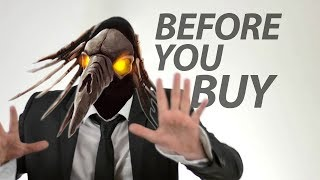 Pathologic 2 - Before You Buy (Video Game Video Review)