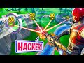 EXTREME HACKER Found IN GAME..!!!    Fortnite Funny and Best Moments Ep.541 (Fortnite Battle Royale)