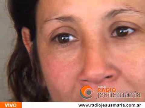 Marisa Soto- Radio Jesus Maria