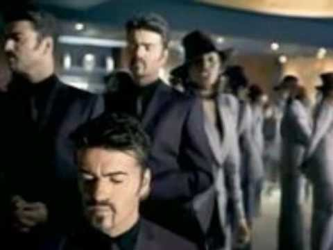 George Micheal Feat. Mary J Blige - AS
