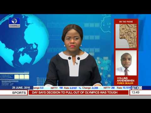 Business Incorporated: The Economic Implications Over Terrorism In Africa